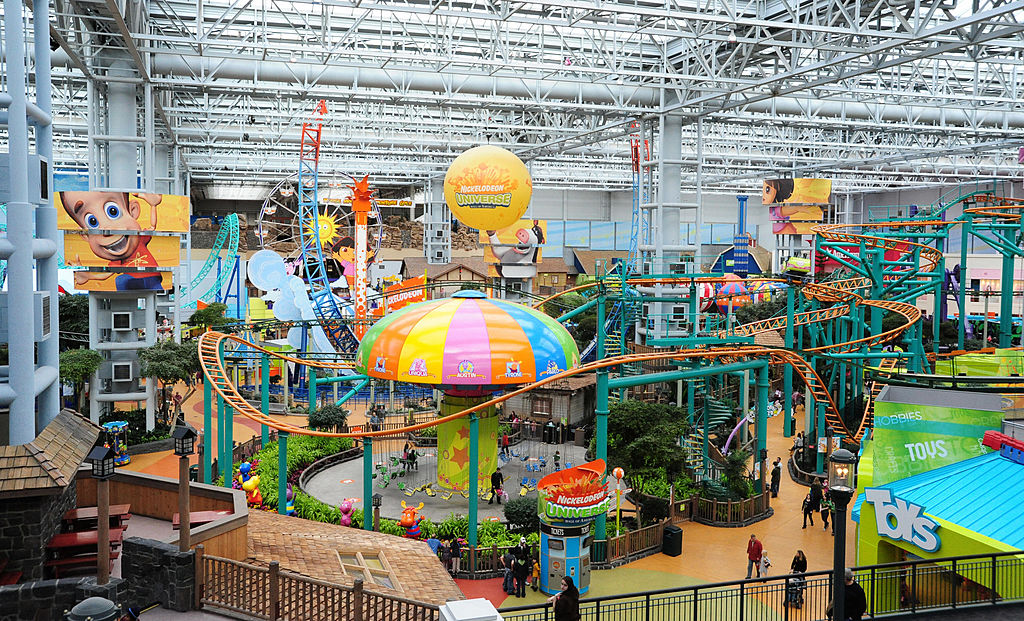 Discounts average $25 off with a Nickelodeon Universe promo code or coupon. 20 Nickelodeon Universe coupons now on RetailMeNot.