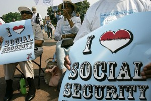 The Real Story Behind Social Security and What Lies Ahead for America's Safety Net