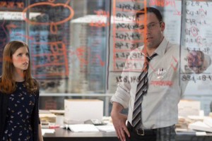 3 Best Movies in Theaters Right Now: 'The Accountant' and More