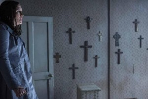 For Better or Worse, 'The Conjuring 2' Defines Modern Horror