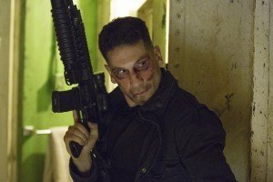 New Rumors About Marvel's 'The Punisher' Series