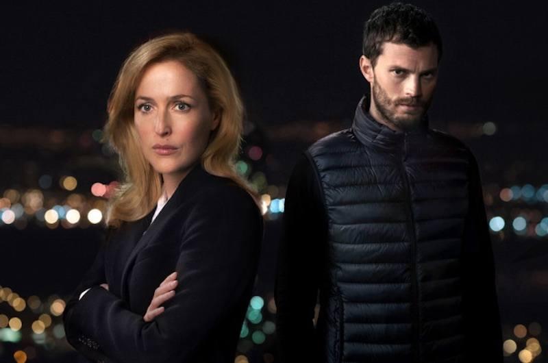 The Fall | Netflix