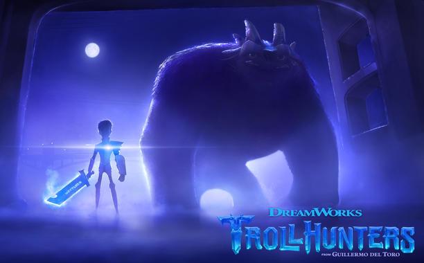 Trollhunters   Source: DreamWorks