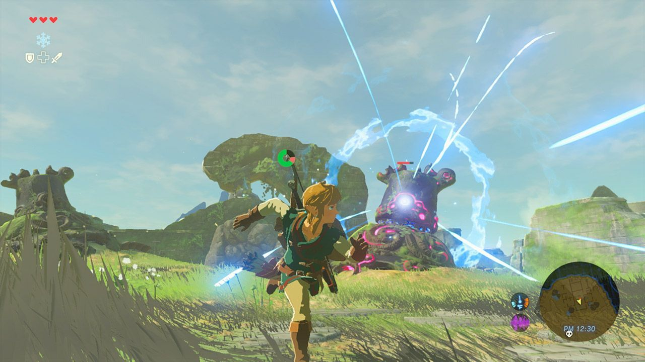 4 Video Game Rumors: Nintendo NX Launch Lineup