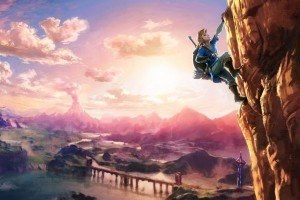 7 Things 'Zelda: Breath of the Wild' Does Different