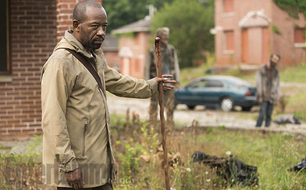 The Walking Dead Season 7   Source: AMC via EW