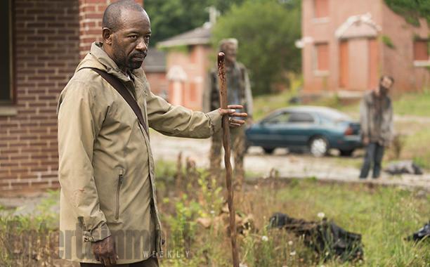 The Walking Dead Season 7 | Source: AMC via EW