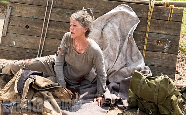The Walking Dead Season 7   Source: AMC