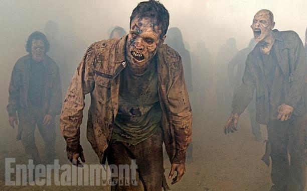 The Walking Dead Season 7 | Source: AMC