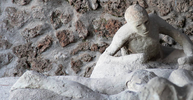 Pompeii: The Dead Speak