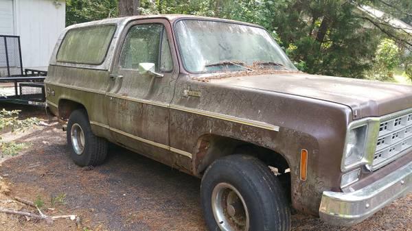 Craigslist Atlanta: 10 Intense Vehicles to Attack the Trails