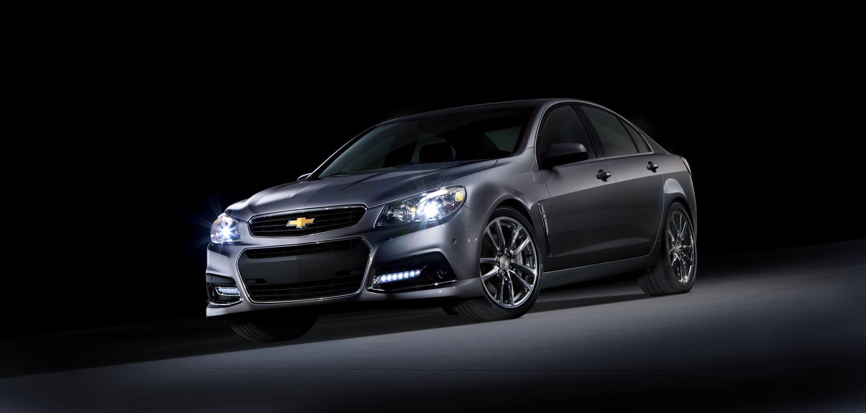 Chevrolet SS | Chevrolet