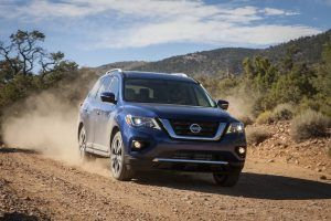 The New Nissan Pathfinder: Everything You Need to Know