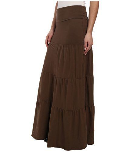 prairie skirt, women's fashion