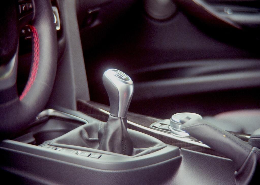 2016 BMW 340i   James Derek Sapienza/Autos Cheat Sheet