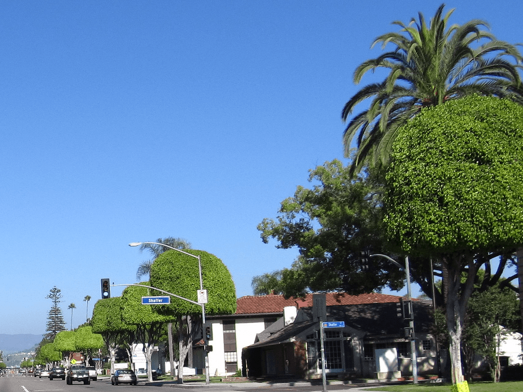 Known for its year-round pleasant weather, Orange gives residents small-town charm just about 35 miles south of Los Angeles.Ken Lund/Flickr