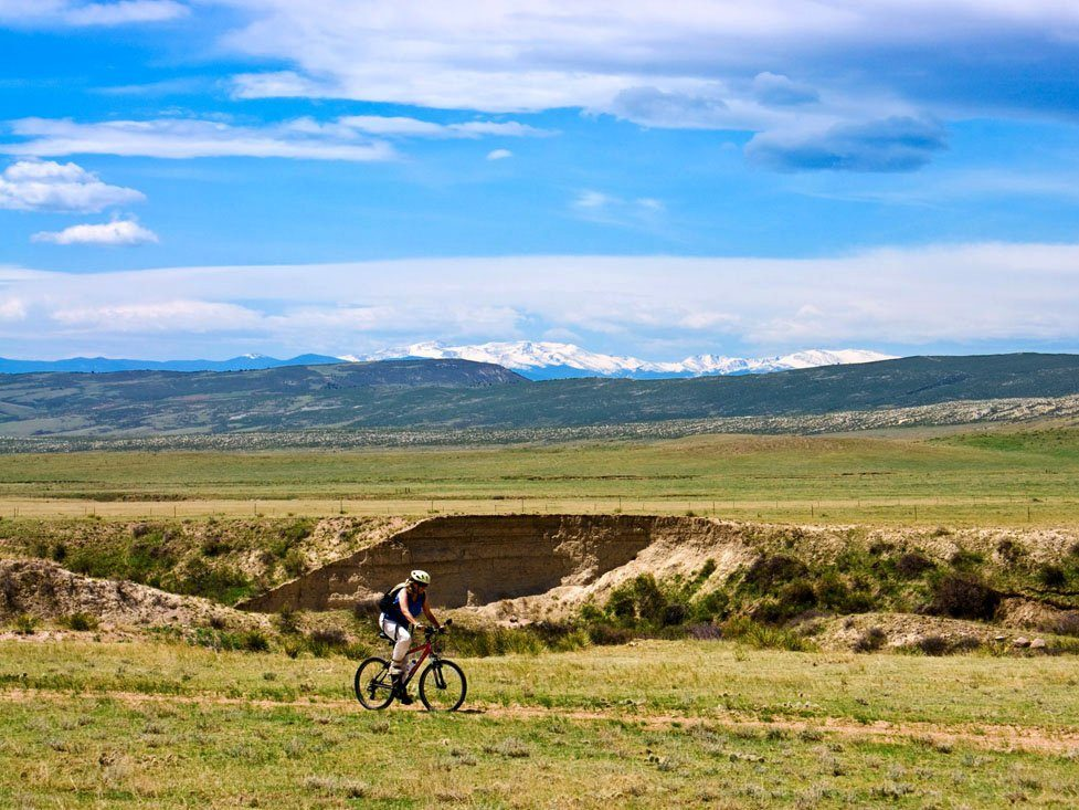 Home to Colorado State University, Fort Collins is known for its many parks and trails, craft breweries, and laid-back atmosphere.City of Fort Collins/Facebook