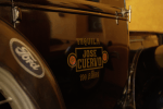 Ford and Jose Cuervo Make Cars and Tequila Mix,Legally