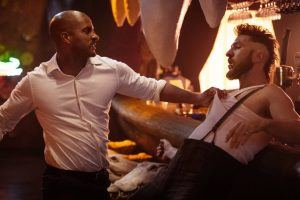 'American Gods': What We Know About the New Starz Series