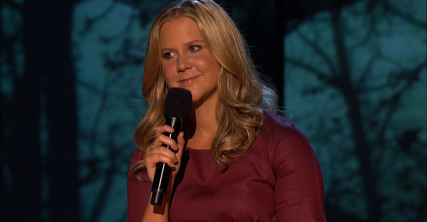 Amy Schumer 5 Best Comedy Moments So Far