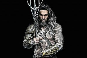 Before 'Aquaman': Jason Momoa's Best Movie Roles