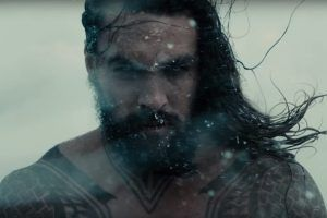 How 'Aquaman' Will Be a Lot Different Than 'Justice League'
