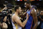 How Kevin Durant Joining the Warriors Changes the NBA Title Odds