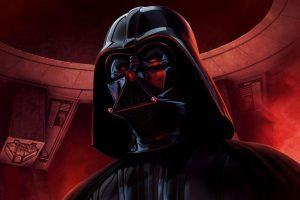 Why Darth Vader in 'Rogue One' Is Everything 'Star Wars' Needs