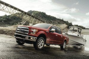 5 Reasons Why 2017 Will Be a Big Year for Pickup Enthusiasts