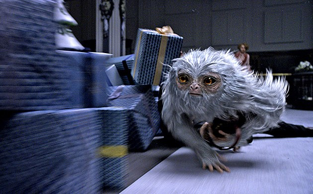 Fantastic Beasts' Demiguise