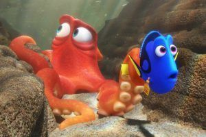 'Finding Dory': A New Animated Classic, or a Waste of Time?