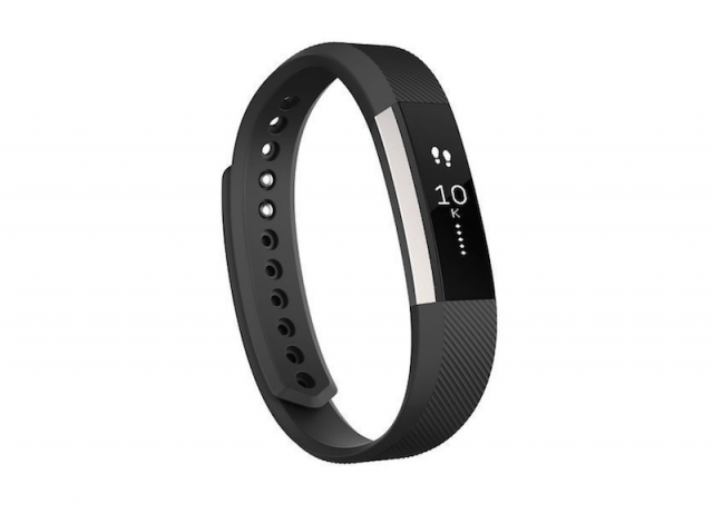 Fitbit Alta - best fitness band
