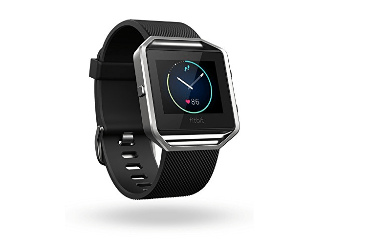 Fitbit Blaze - best fitness band