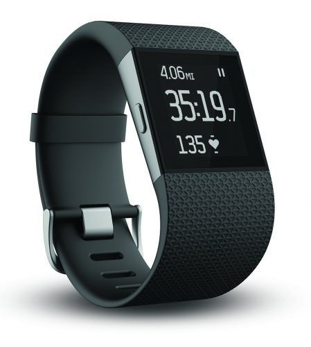 Fitbit Surge - best fitness band