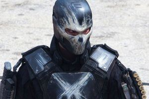 5 Hollywood Rumors: Is Crossbones Returning to the MCU?