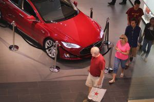 Why Tesla Sales Agents Rank So Low