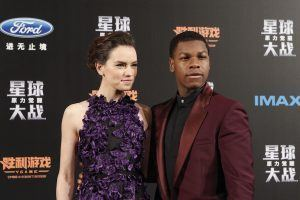 'Star Wars: The Last Jedi': How Much Will the Cast Make?