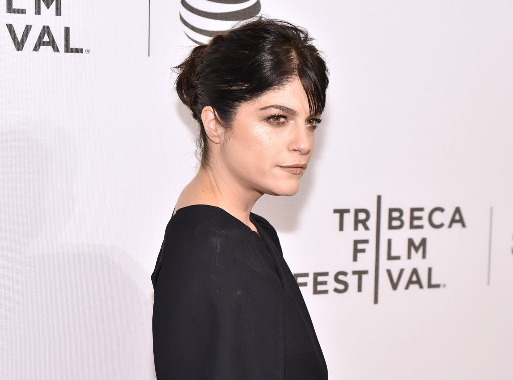 Selma Blair   Theo Wargo/Getty Images