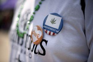 Marijuana Legalization: Don't Ignore the Dems Huge Policy Shift