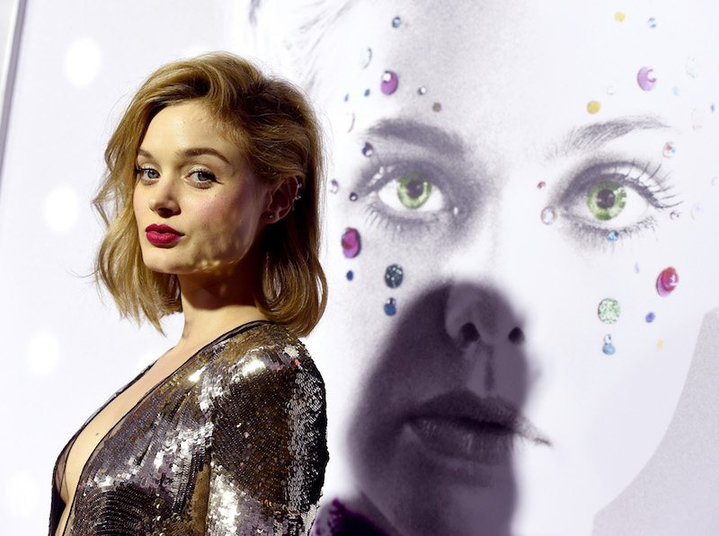Bella Heathcote | Kevin Winter/Getty Images