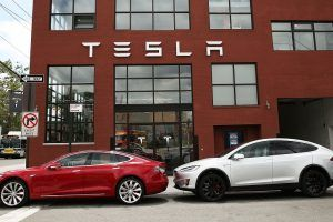 American-Made Electric Cars Dominate the Sales Charts