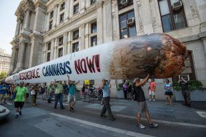 Marijuana Legalization: Even Republicans Are Changing Their Minds