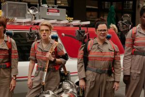 'Ghostbusters': Is it Really as Good as the Original?
