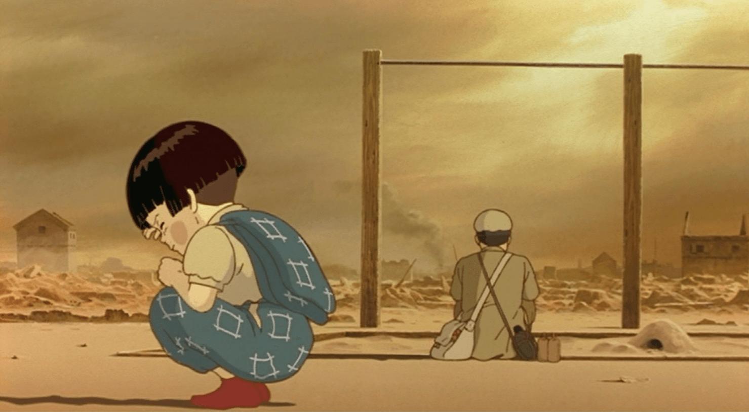 The Destruction of Japan