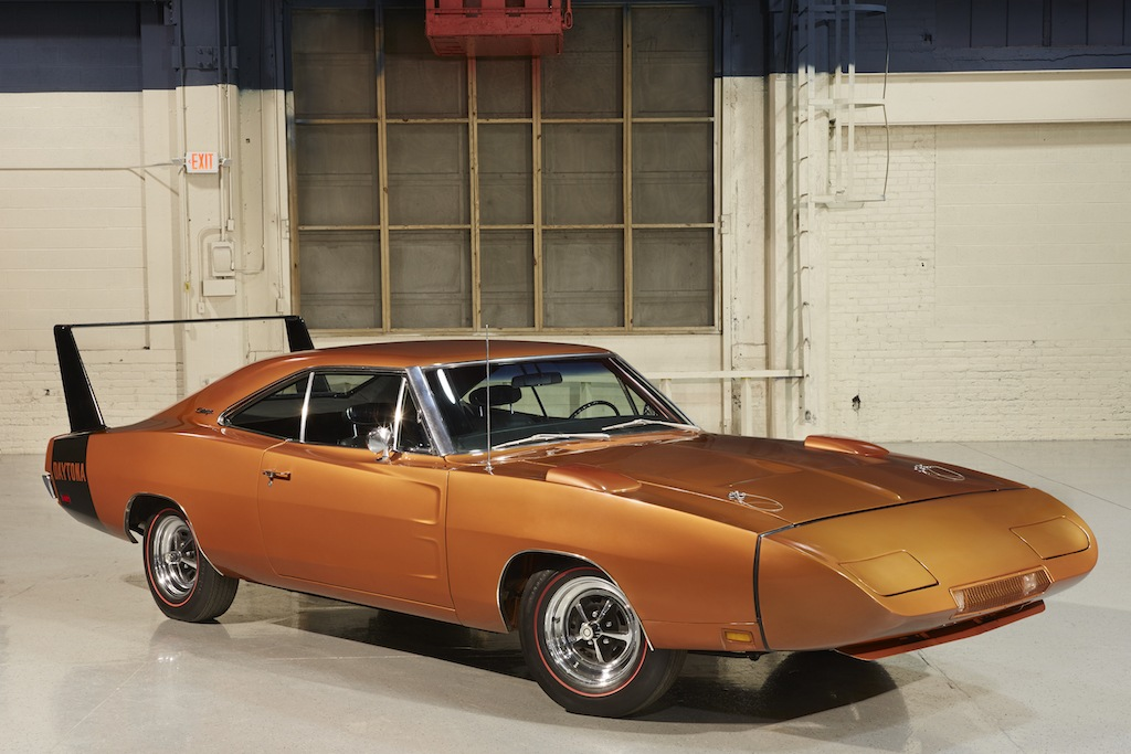 10 Popular Muscle Cars That Are Actually Terrible