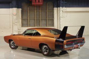 10 of the Fastest Mopar Vehicles of All Time
