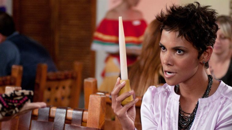 Halle Berry in Movie 43