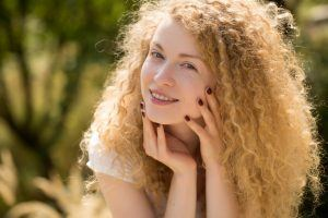 Have Curly Hair? These Are the 5 Best Hair Styles for You