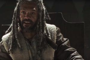 'The Walking Dead': 4 Things We Know About Ezekiel