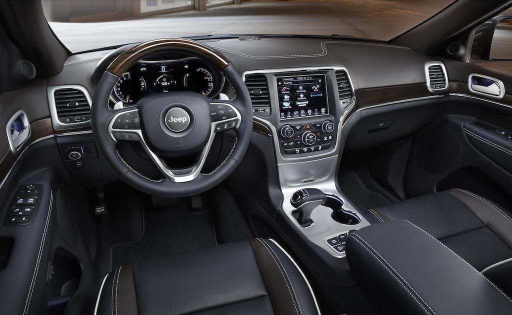 Dodge Durango Vs Jeep Grand Cherokee Buy This Not That